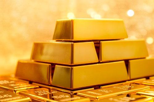 Giá vàng hôm nay (12/8): Tiếp tục 'lao dốc'