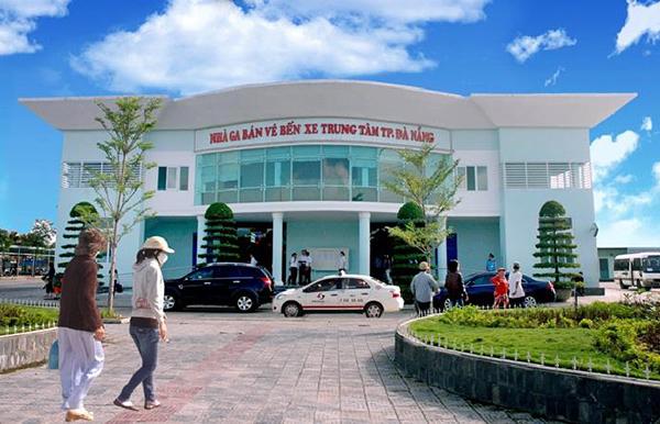 Bến xe Trung tâm Đà Nẵng có thêm bệnh nhân thứ hai mắc Covid-19