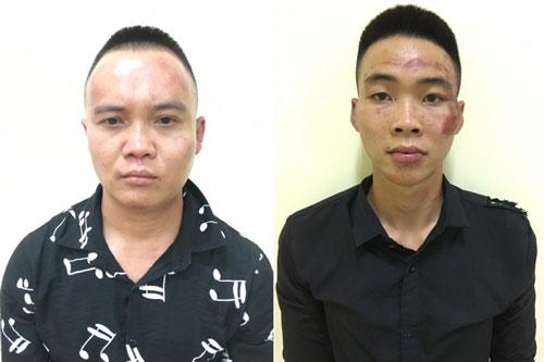Triệt phá nhóm chuyên cướp giật tài sản của phụ nữ ở Quảng Ninh