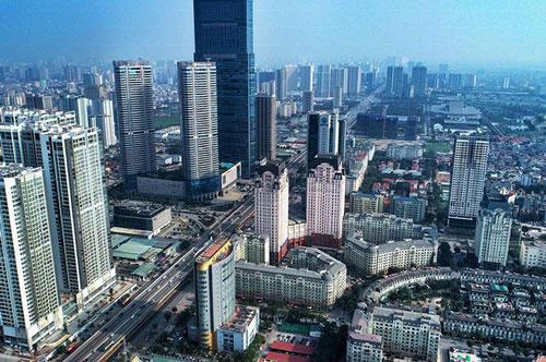 Dịch COVID-19 đã tác động đến kinh tế Việt Nam. Ảnh minh họa: Báo Đầu tư.