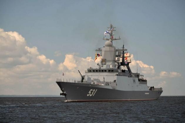 Căng thẳng giữa Nga và Ukraine vẫn tiếp tục gia tăng. Ảnh: Avia-pro.
