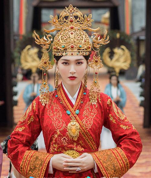 'Yến Vân Đài' của Đường Yên cũng là một trong những bộ phim cổ trang được mong chờ nhất trong thời gian tới