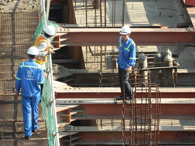 TP.HCM: Đẩy nhanh tháo gỡ khó khăn cho các dự án đầu tư công