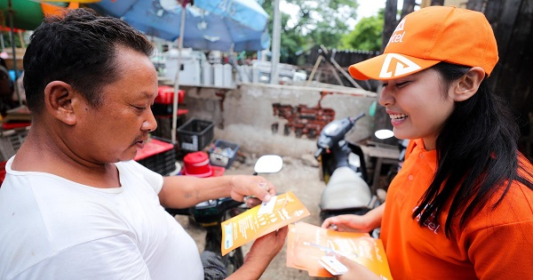 6 tháng đầu năm, doanh thu nhiều thị trường nước ngoài của Viettel tăng trưởng hai con số