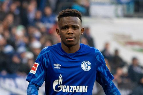 9. Rabbi Matondo (Schalke 04).