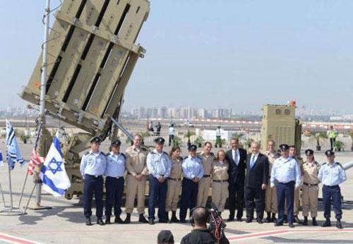 Chuyên gia Nga nói về việc Mỹ mua vũ khí Israel