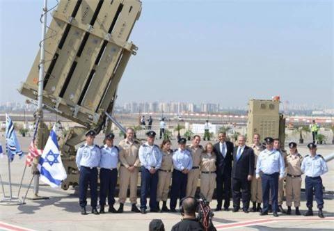 Chuyen gia Nga noi ve viec My mua vu khi Israel