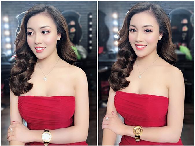 Trước khi đến với Nguyễn Trọng Hưng, Âu Hạ My đã là một hot girl nổi tiếng trên mạng xã hội với hàng trăm nghìn lượt người theo dõi. Cô sở hữu gương mặt xinh đẹp, vóc dáng nóng bỏng và gu thời trang gợi cảm.