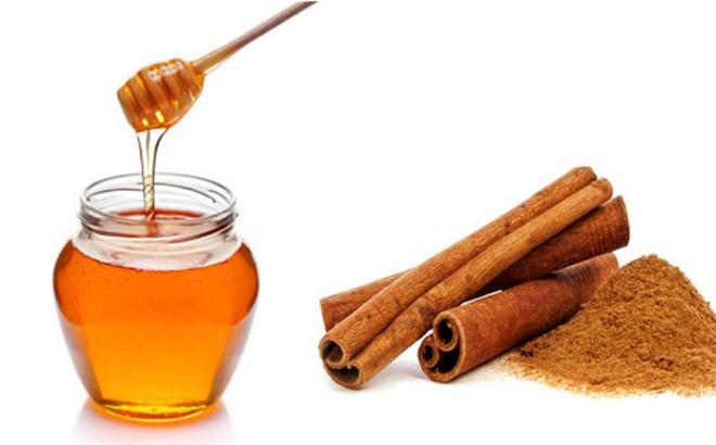 Mật ong quế giúp giảm cân