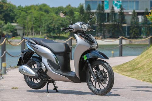 XE HOT (13/8): Giá lăn bánh Honda SH Mode 2020 mới nhất, 10 ôtô ế khách nhất tại Việt Nam