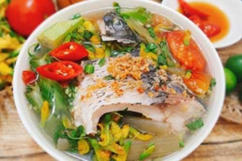 Nấu canh cá thêm 1 thứ gia vị, đảm bảo thịt cá không tanh, không bị nát