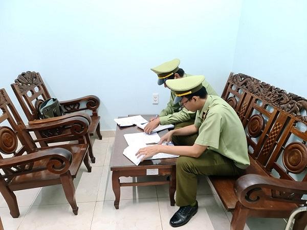 Tiền Giang: phạt 100 triệu đồng hành vi cung cấp dịch vụ khám chữa bệnh mà không có giấy phép hoạt động.