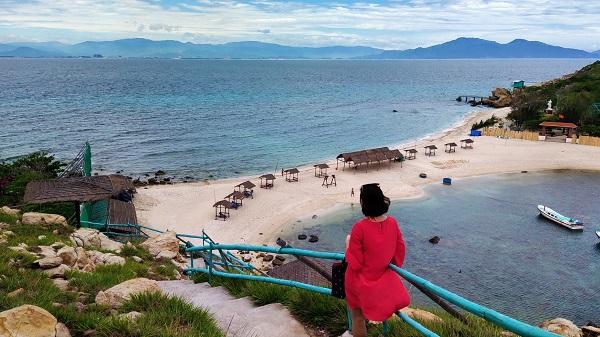 Những lý do du lịch nghỉ dưỡng biển phía Nam hấp dẫn du khách miền Bắc