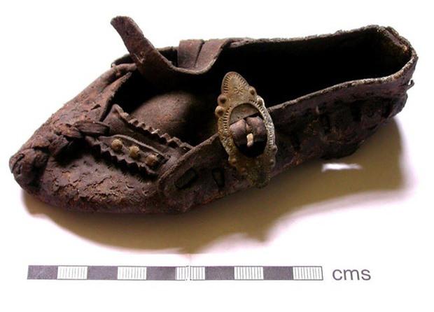 17 món đồ thời trang thời cổ đại khiến chúng ta ngạc nhiên về độ sành điệu của người xưa - Ảnh 7.