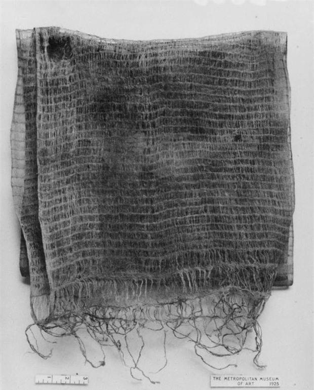 17 món đồ thời trang thời cổ đại khiến chúng ta ngạc nhiên về độ sành điệu của người xưa - Ảnh 8.