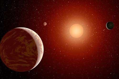 Siêu Trái Đất ma quái gần chúng ta có sự sống?