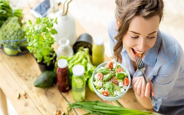 4 bí quyết giúp bạn giảm cân nhanh trong mùa hè này