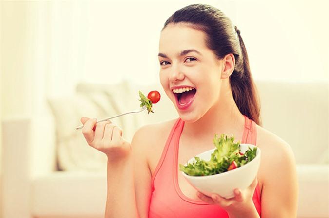 4 bí quyết giúp bạn giảm cân nhanh hiệu quả