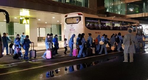 Khánh Hoà: Thêm 5 ca nhiễm Covid-19 là công dân về từ Nhật