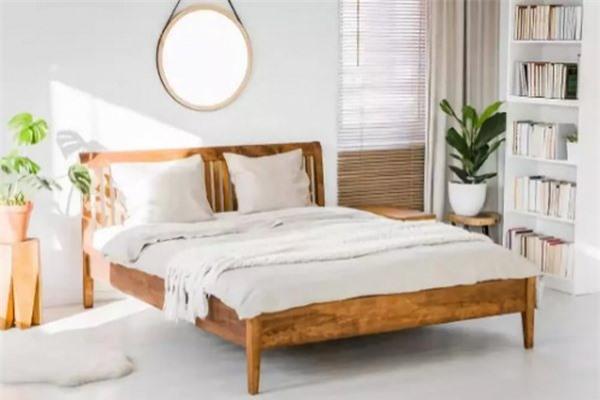 Không đặt cây xanh gần giường ngủ