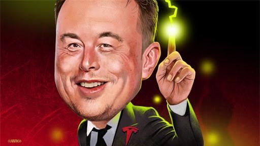 ty phu Elon Musk anh 1