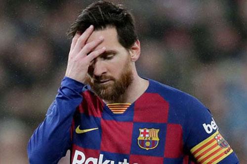 """Barca khó vô địch Champions League vì cái """"dớp"""" lịch sử"""