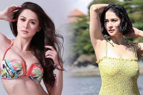 'Mỹ nhân đẹp nhất Philippines' khoe ảnh thời cơ bụng số 11 khiến ai cũng trầm trồ