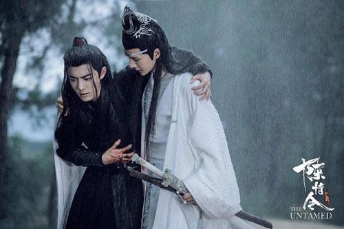 Top 10 phim Trung Quốc chiếu mạng hấp dẫn nhất thời gian gần đây