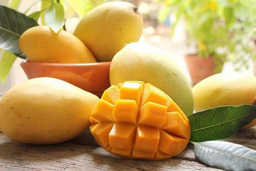 Những loại quả càng ăn càng béo, cân nặng cứ thế tăng không kìm nổi