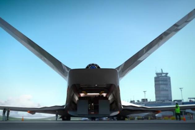 Vận tải cơ tương lai PAK VTA của Nga lớn hơn cả An-225 Mriya