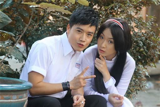 Dàn sao phim Tiểu thư đi học: Angela Phương Trinh ăn chay, Thiên Long rời showbiz - Ảnh 14.