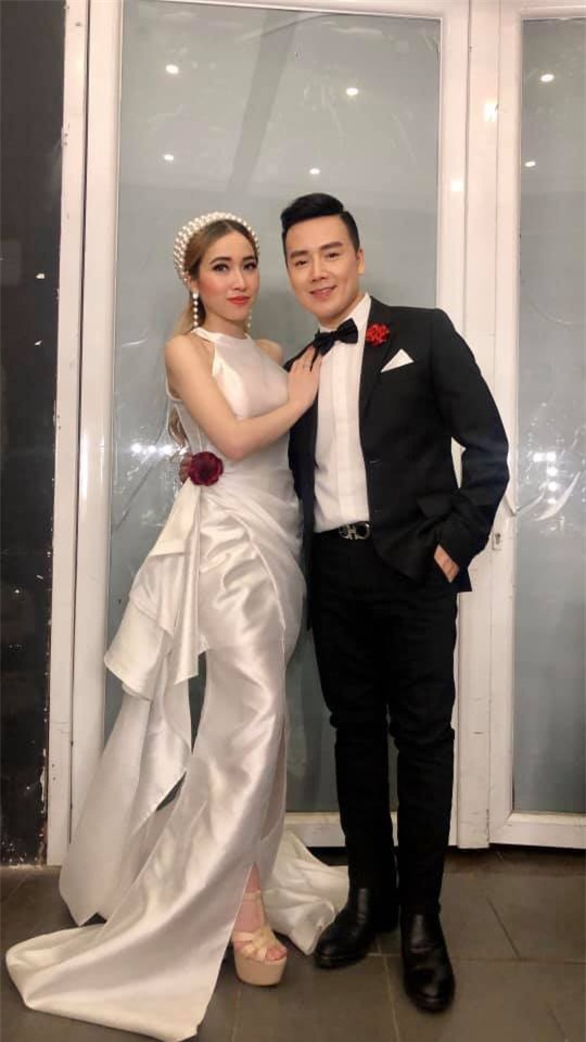 Dàn sao phim Tiểu thư đi học: Angela Phương Trinh ăn chay, Thiên Long rời showbiz - Ảnh 16.