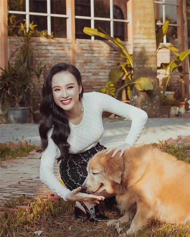 Dàn sao phim Tiểu thư đi học: Angela Phương Trinh ăn chay, Thiên Long rời showbiz - Ảnh 5.