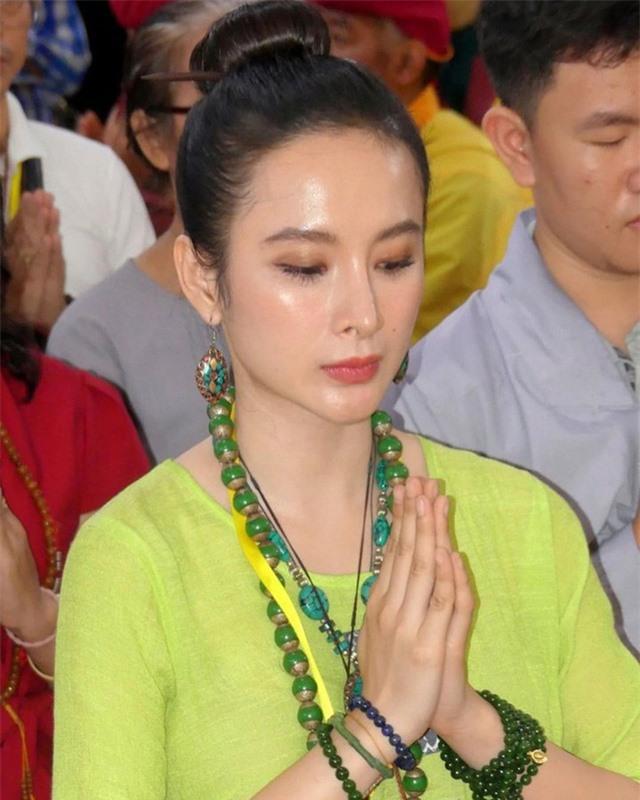 Dàn sao phim Tiểu thư đi học: Angela Phương Trinh ăn chay, Thiên Long rời showbiz - Ảnh 6.
