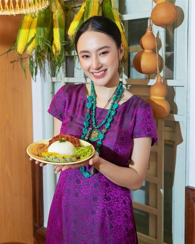 Dàn sao phim Tiểu thư đi học: Angela Phương Trinh ăn chay, Thiên Long rời showbiz - Ảnh 7.