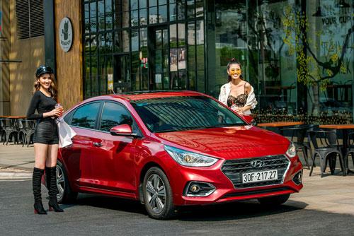 Hyundai là số ít trong các thương hiệu ôtô tại Việt Nam không thực hiện các chương trình các chương trình giảm giá, khuyến mại quá lớn như các thương hiệu khác trong giai đoạn vừa qua.