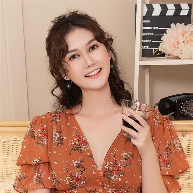 căn hộ diễn viên Nguyễn Hương Giang 0