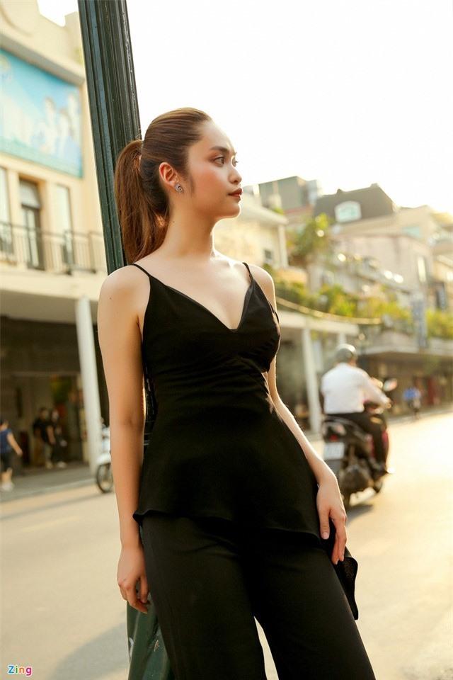 Nhan sắc đời thường của cô gái dân tộc Tày thi Hoa hậu Việt Nam - Ảnh 3.