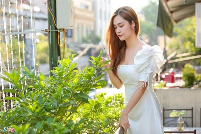 Nhan sắc đời thường của cô gái dân tộc Tày thi Hoa hậu Việt Nam - Ảnh 5.