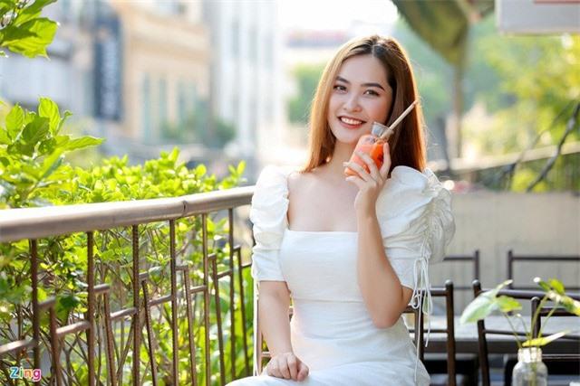 Nhan sắc đời thường của cô gái dân tộc Tày thi Hoa hậu Việt Nam - Ảnh 8.