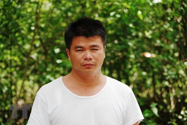 Tây Ninh bắt giam 2 đối tượng đưa người nhập cảnh trái phép - Ảnh 1.