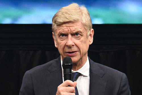 7. Arsene Wenger (tự do).