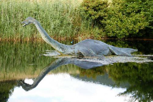 Quái vật hồ Loch Ness và bí ẩn chưa có lời giải
