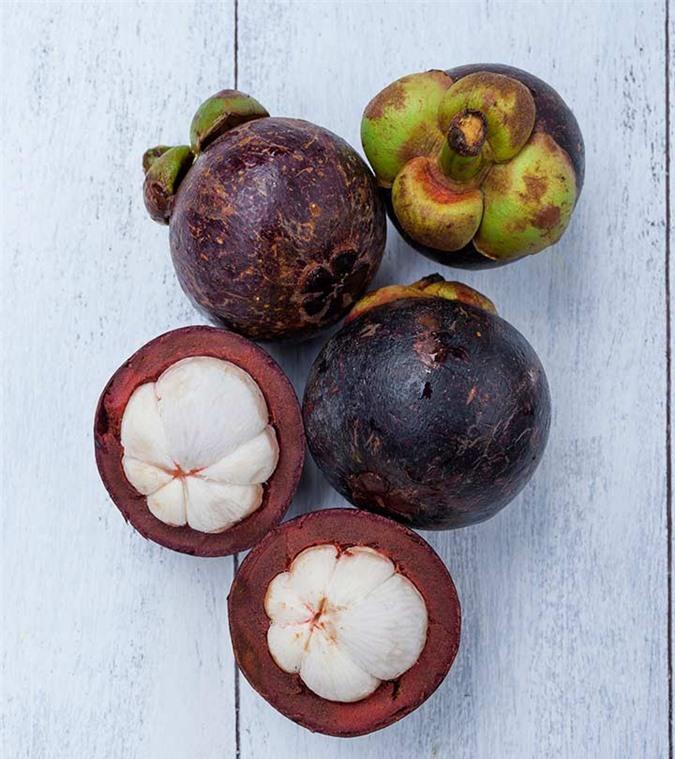 Măng cụt vào mùa, và đây là những mẹo chọn măng cụt 10 trái ngon cả 10 - Ảnh 2.