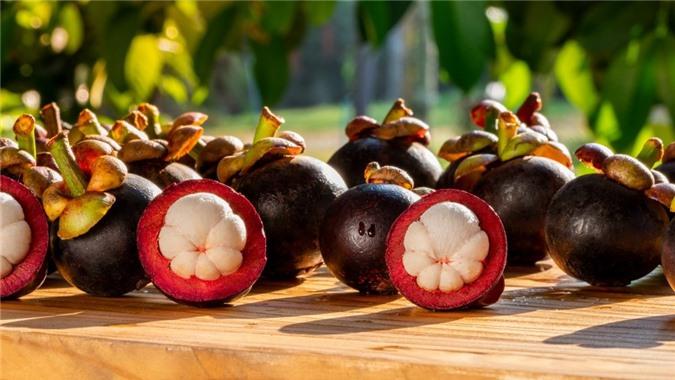 Măng cụt vào mùa, và đây là những mẹo chọn măng cụt 10 trái ngon cả 10 - Ảnh 3.