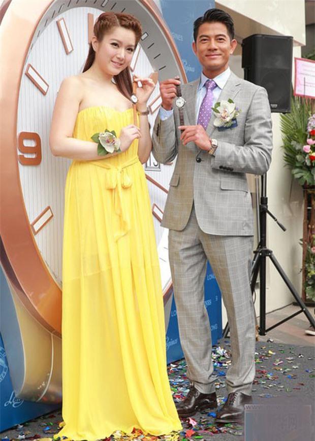 Hoa hậu ân ái trong xe hơi bị TVB ghẻ lạnh vì nặng 85kg bây giờ ra sao? - Ảnh 2