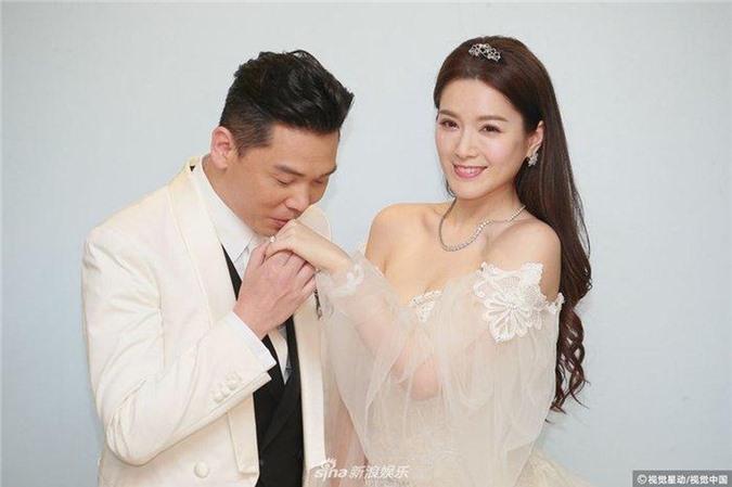 Hoa hậu ân ái trong xe hơi bị TVB ghẻ lạnh vì nặng 85kg bây giờ ra sao? - Ảnh 13