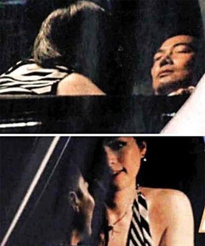 Hoa hậu ân ái trong xe hơi bị TVB ghẻ lạnh vì nặng 85kg bây giờ ra sao? - Ảnh 4