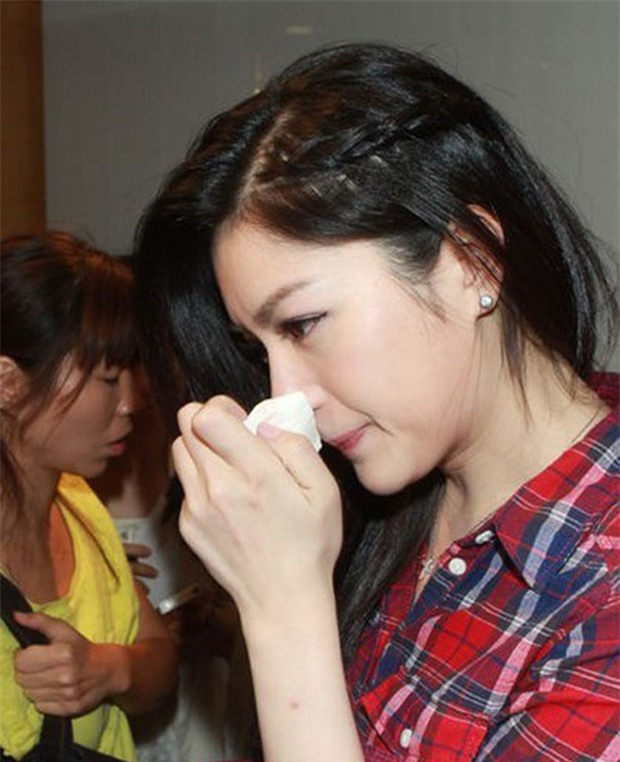 Hoa hậu ân ái trong xe hơi bị TVB ghẻ lạnh vì nặng 85kg bây giờ ra sao? - Ảnh 6