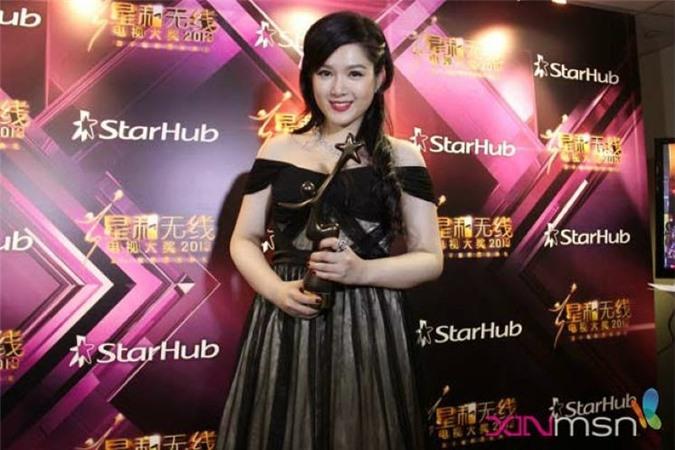 Hoa hậu ân ái trong xe hơi bị TVB ghẻ lạnh vì nặng 85kg bây giờ ra sao? - Ảnh 7